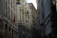 banks street
