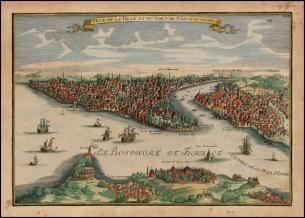 paris, 1705