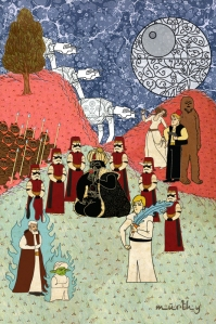 Star Wars in the Ottoman World